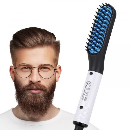 Multifunctional-Beard-Straightener