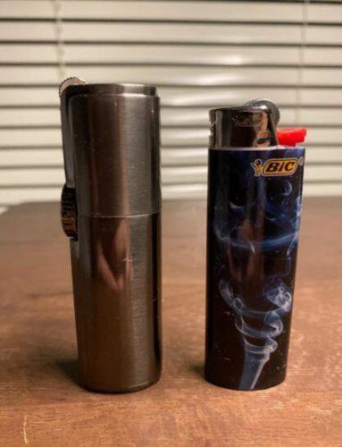 Jobon Triple Jet Flame Torch Lighter photo review