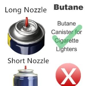 Lighter-Quadruple-Refillable-Gunmetal