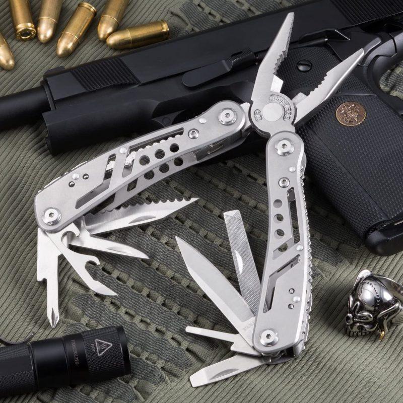 Multi-Tools-Pliers