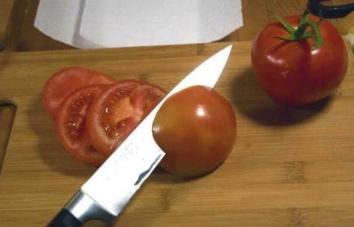 Knife Sharpener photo review
