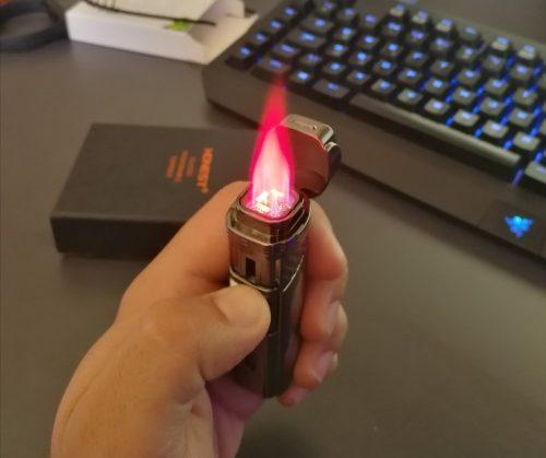 Butane Gas Lighter photo review
