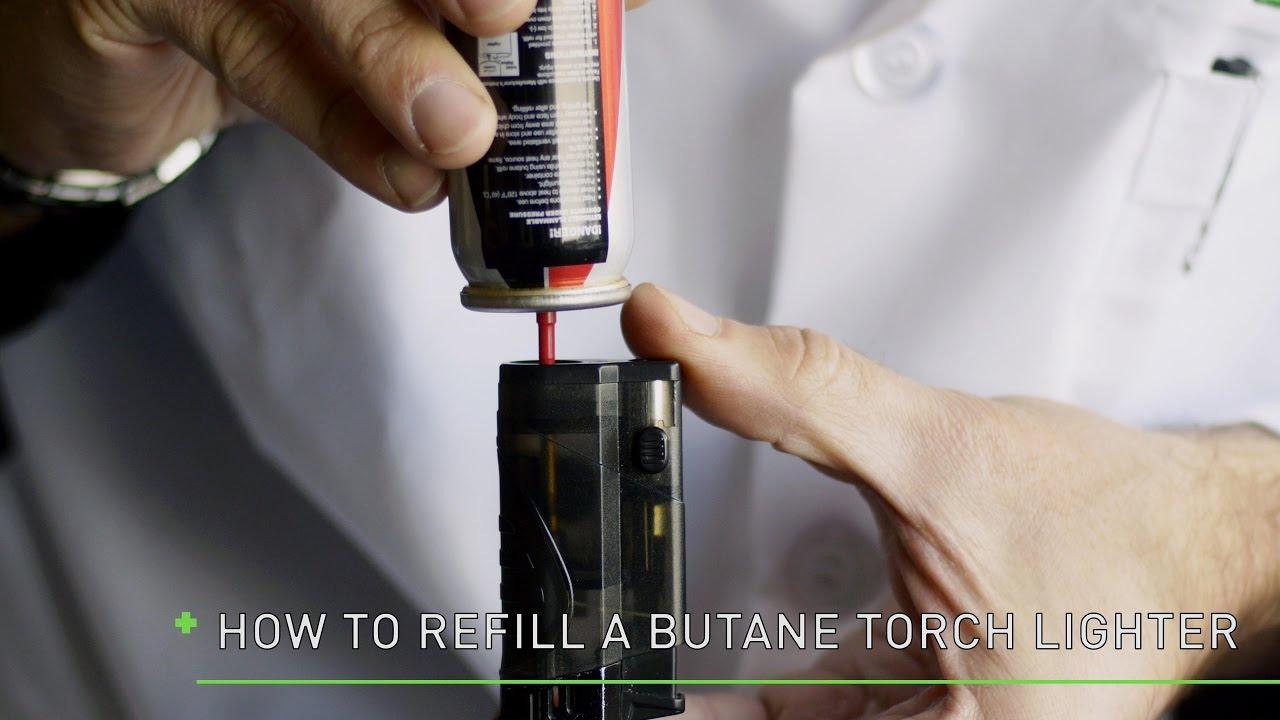 how-to-refill-a-butane-torch-lighter