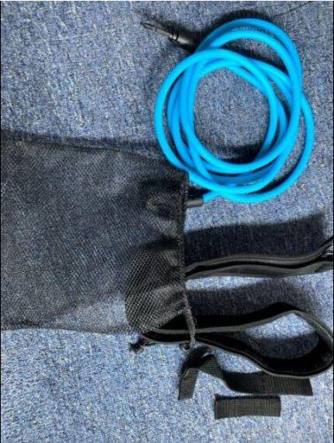 Adjustable Swim Belt photo review