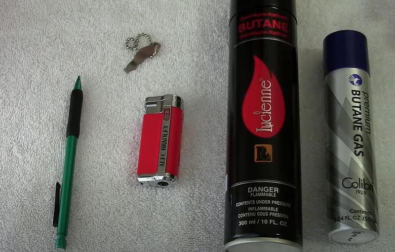 How-to-fix-a-torch-lighter-that-wont-light
