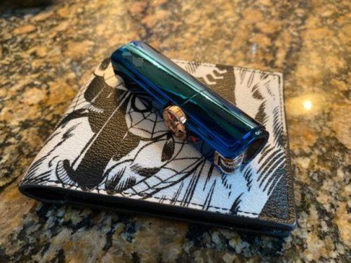 Jobon Triple Jet Flame Torch Lighter (Purple) photo review