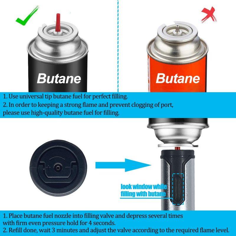 Spray-Gun-Jet-Butane-Candle-Lighter-Metal-Gas-Kitchen-Welding-Torch-Turbo-Windproof-Cigar