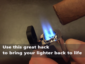 how-to-clean-a-torch-lighter