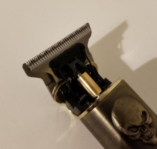 Professional Hair Clipper Styling Kit photo review
