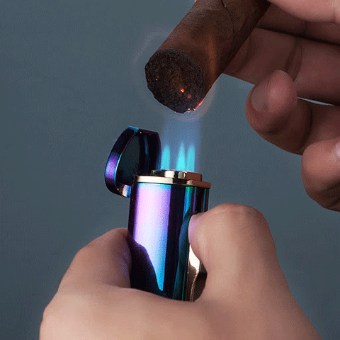 Jobon-triple-jet-flame-torch-lighter