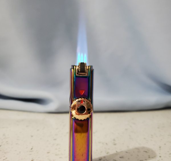 Jobon-torch-lighter-review