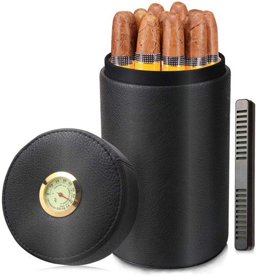 Canister-Portable-with-humidor-for-men