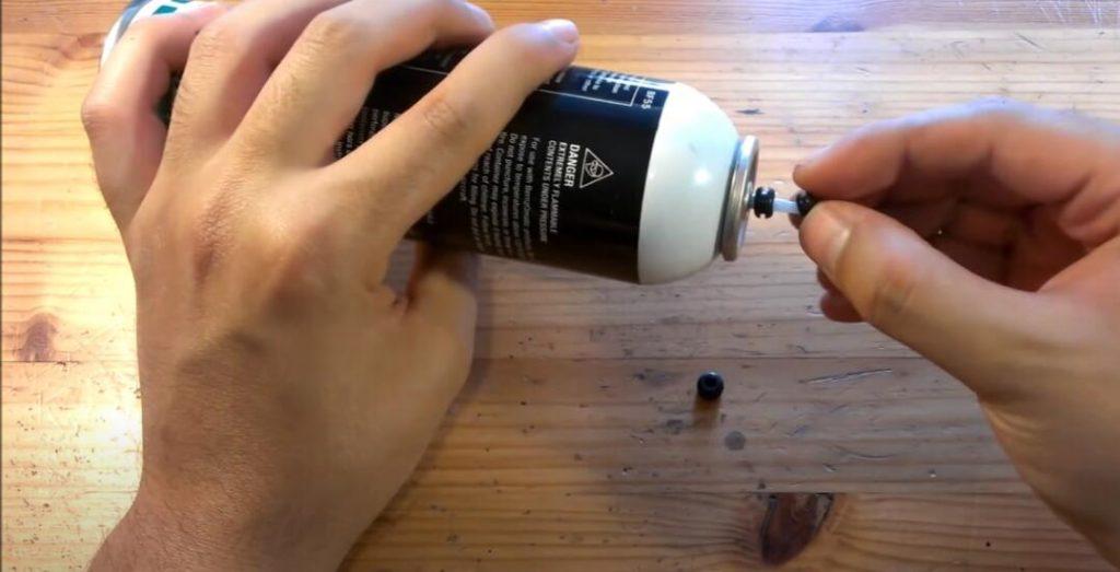 Best Tutorial of Refill an Empty BIC Lighter